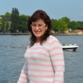 Elena Kuhto, 58, Murmansk, Russian Federation