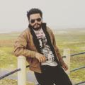 Raul Philip Anthony, 27, New Delhi, India