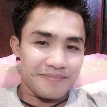 Rujirot Rueangthong, 28, Salalah, Oman