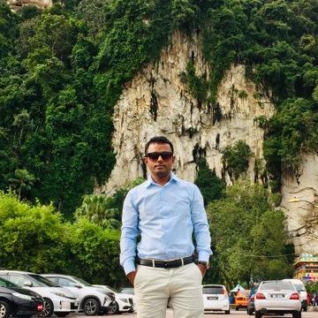 Rased ben azad, 31, Klang, Malaysia