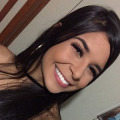 Kauanna, 19, Jacobina, Brazil