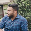 Aji, 28, Kochi, India
