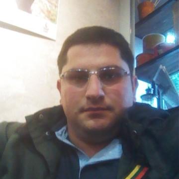 shota, 33, Tbilisi, Georgia