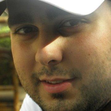 Mike, 31, Beirut, Lebanon