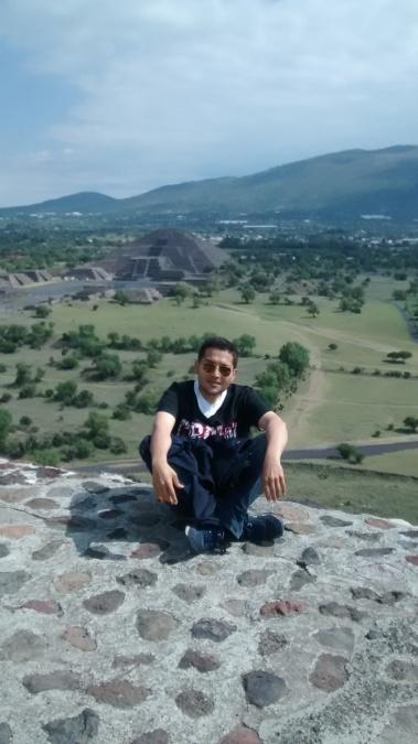 Edgar Guerrero, 41, Mexico, Mexico