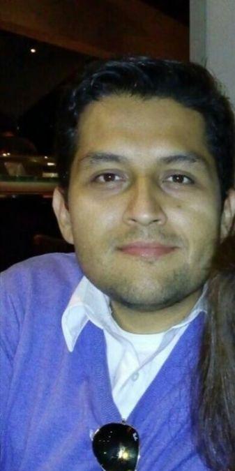 Edgar Guerrero, 40, Mexico, Mexico