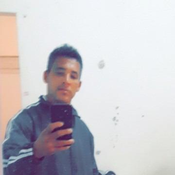 Ricardo Lima, 43, Itajai, Brazil