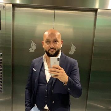 Ahmed Ali Al Sayyad, 39, Kuwait City, Kuwait