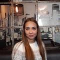 Anipko Ludmila, 27, Ivano-Frankove, Ukraine