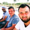 Şafak Aktaş, 28,