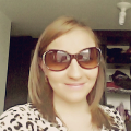 Ana Maria Ramirez, 32, Bogota, Colombia