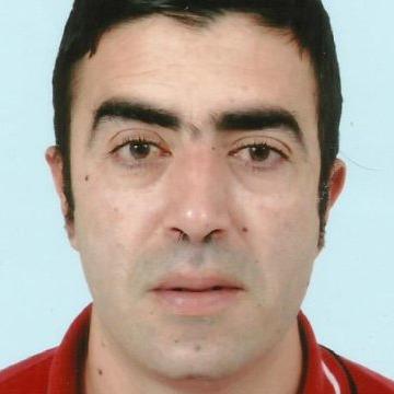 Aladino Ben Jeddi Elfahen, 44, Tetouan, Morocco