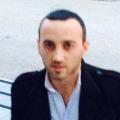 Mustafa Yavuz, 34, Manavgat, Turkey