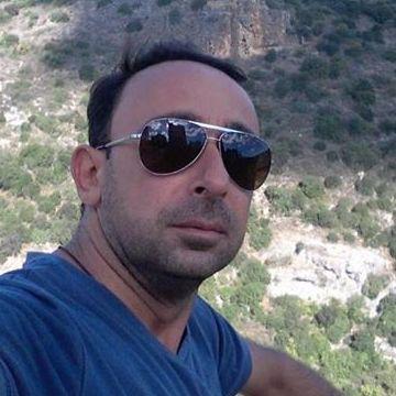Josif, 45, Haifa, Israel