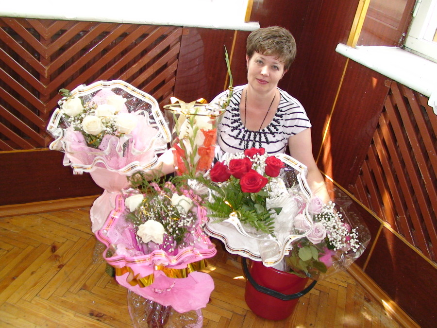 Светлана, 50, Novosibirsk, Russian Federation