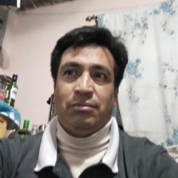 Alfonso, 50, Puebla, Mexico