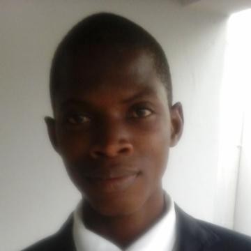 Tamsir, 28, Banjul, The Gambia