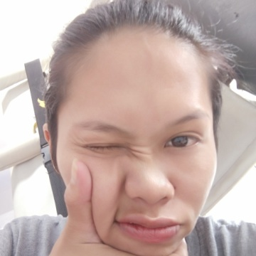 Naix Giuqne Agabmil, 30, Dumaguete City, Philippines