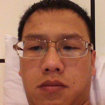 terry, 35, Beijing, China