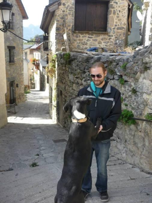 Christopher, 35, Barcelona, Spain