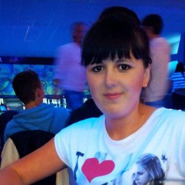 Lera, 27, Rivne, Ukraine