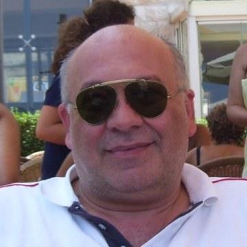 Grigor Mouradian, 51, Beirut, Lebanon