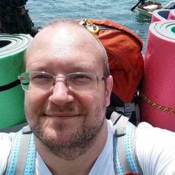Евгений Безымянников, 39, Moscow, Russian Federation