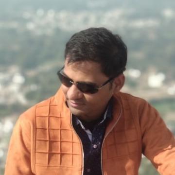 Manish..., 36, Pune, India