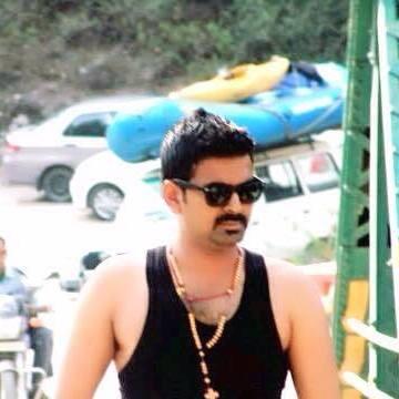 Jatin, 33, New Delhi, India