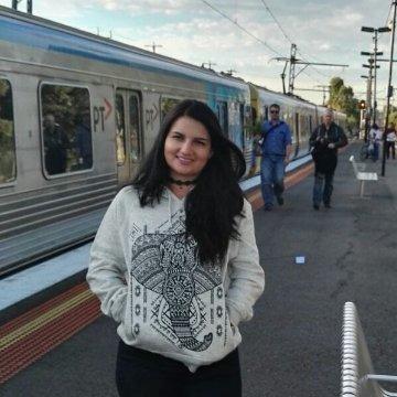 Yessica, 26, Melbourne, Australia