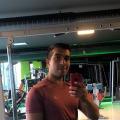 Sergen, 25, Ankara, Turkey