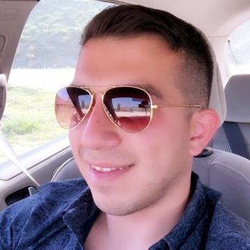 Sergen, 26, Ankara, Turkey