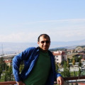 İbrahim Arıkboğa, 35, Istanbul, Turkey