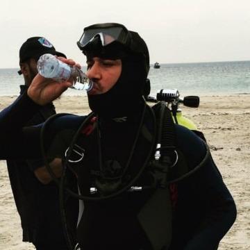 Abdul, 35, Doha, Qatar