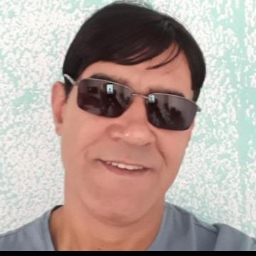 Altair, 54, Itajuba, Brazil