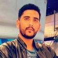 Jawad Ahid, 29, Marrakesh, Morocco