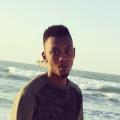 Suleiman Abbdulwahab Salis, 25,
