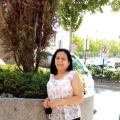 Noriana, 52, San Bernardo, Chile