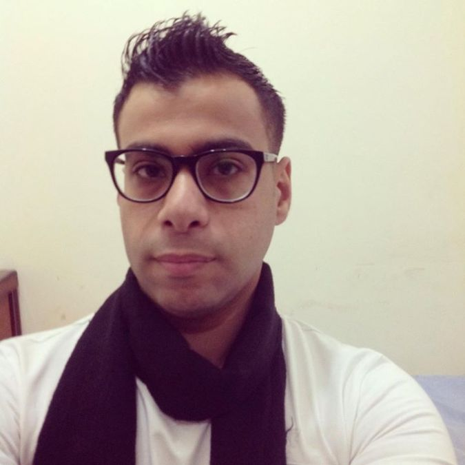 Ahmed Kamel, 35, Moscow, Russian Federation