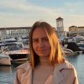 Daria, 23, Kemerovo, Russian Federation