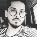 Abu Kashif Khan, 29, New Delhi, India