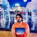 Abu Kashif Khan, 32, New Delhi, India