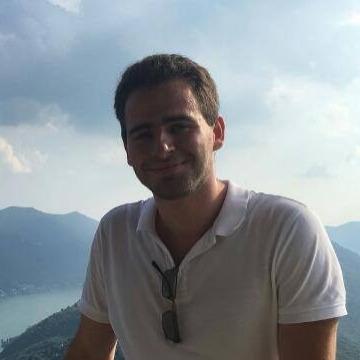 Manuel Parodi, 26, Lugano, Switzerland