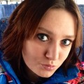 Valentine, 27, Moscow, Russian Federation