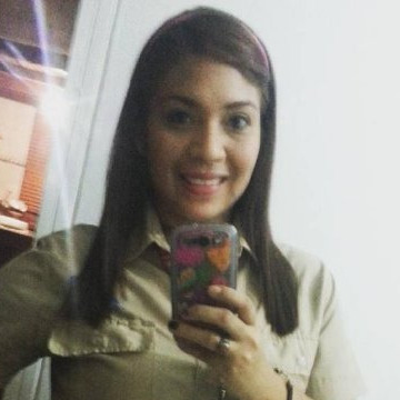 Lailing, 32, Ciudad Bolivar, Venezuela