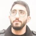 Joe G Khoury, 32, Beyrouth, Lebanon