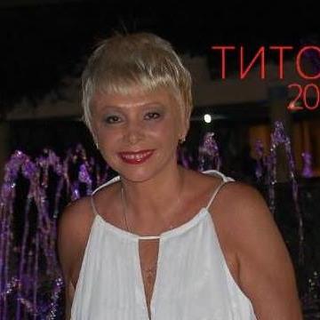 Марина Григорьева, 49, Moscow, Russian Federation