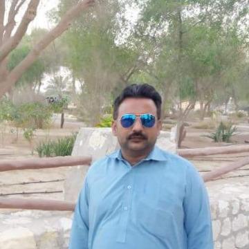 Iqbal Tazhar, 29, Manama, Bahrain