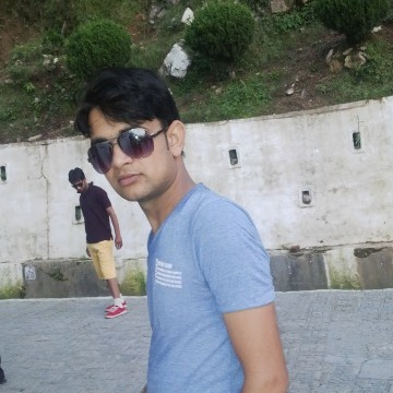 ramesh sharma, 31, Jaipur, India