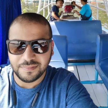 Saad, 35, Ad Dammam, Saudi Arabia